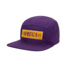 "Omega Psi Phi ""Frat & Founding Year"" Cadet Cap"