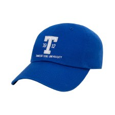 TSU Old School Dad Cap