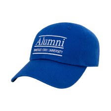 Bar Alumni Dad Cap