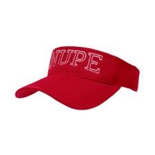 Kappa Alpha Psi Classic Nupe Visor