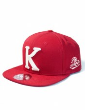 Kappa Alpha Psi Letter Hat