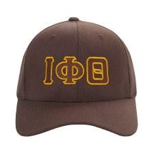 Iota Phi Theta Letters Cap