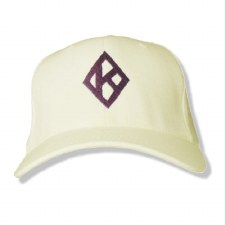 Kappa Alpha Psi Diamond K Cap