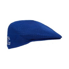Phi Beta Sigma Embroidered Golf Beret Hat