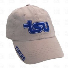 Tiger Signature Cap