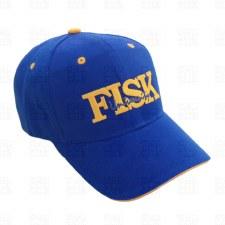 Fisk Patch Cap