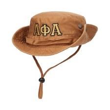 Alpha Phi Alpha Safari Hat