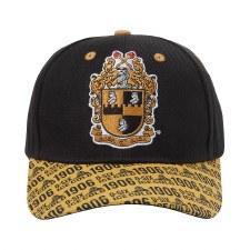 Alpha Phi Alpha Crest Sub Cap