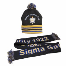 Sigma Gamma Rho Winter Knit Set