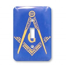 Mason Light Switch Cover