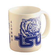 Tennessee State University Tiger Alumni Coffee Mug