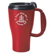 Kappa Alpha Psi Handle Cup