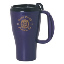 Omega Psi Phi Handle Cup