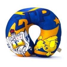 Sigma Gamma Rho Plush Neck Pillow