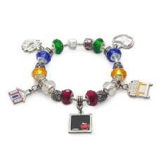 Educator Plated PDI Bracelet
