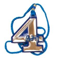 Alpha Phi Omega Line Number Tiki
