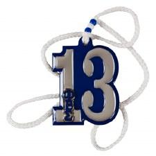 Phi Beta Sigma Line Number Tiki