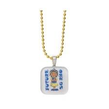 Future Colored Necklace