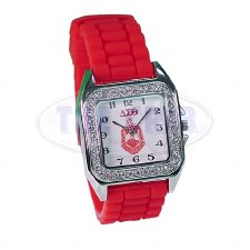 DST Square G-Shock Watch