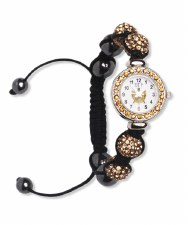 Sigma Gamma Rho Shamballa Watch