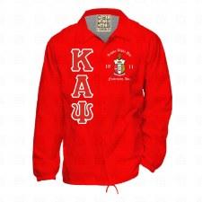 Kappa Alpha Psi Crossing Jacket