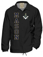 Mason Crossing Jacket