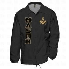 Mason Crossing Jacket