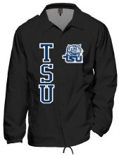 Tennessee State University Crossing Jacket
