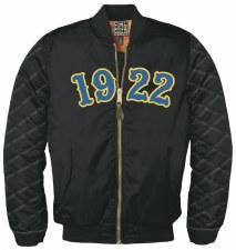 Sigma Gamma Rho Year Bomber Jacket