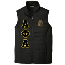Fraternity Insulated Vest
