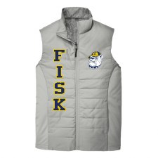 Collegiate Insulated  Vest