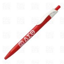 Crest Click Pen