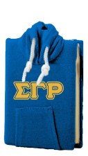Sigma Gamma Rho Hooded Tote Note