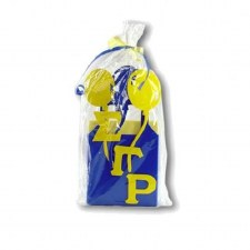 Sigma Gamma Rho Tote Note Gift Bag
