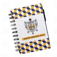 Shield Notebook Set