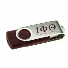Iota Phi Theta Flash Drive