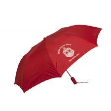 Delta Sigma Theta Compact Vented Umbrella