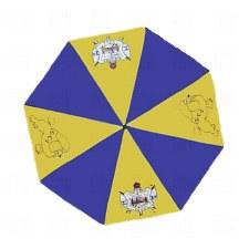 Sigma Gamma Rho Compact Vented Umbrella