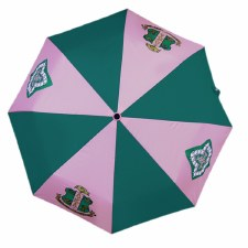 Alpha Kappa Alpha Large Vented Umbrella