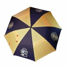 Alpha Phi Alpha Large Vented Umbrella