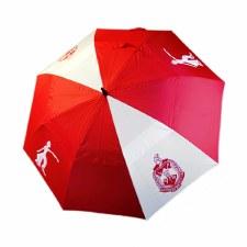 Delta Sigma Theta Large Vented Umbrella