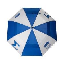 Phi Beta Sigma Large Vented Umbrella