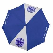 Zeta Phi Beta Large Vented Umbrella