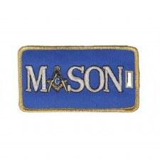 Mason Signature Luggage Tag