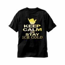 Alpha Phi Alpha Keep CalmTee