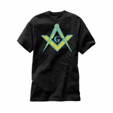 Mason Large Shield Tee