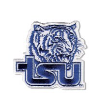 Tennessee State University Mascot Patch
