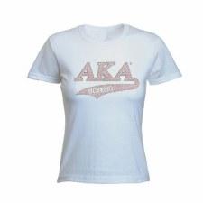 Alpha Kappa Alpha Tail & Year Tee