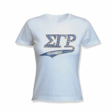 Sigma Gamma Rho Tail & Year Tee