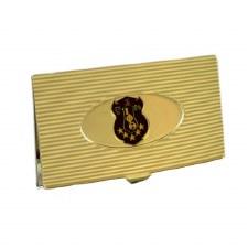 Iota Phi Theta Crest Business Cardholder